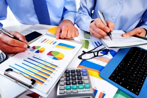Master's Degree: Accounting