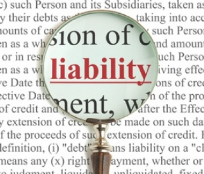 Importance of Liability